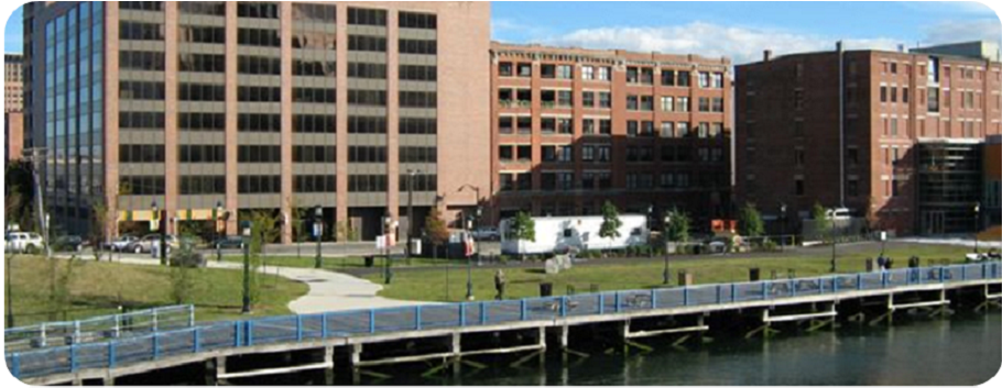 <strong> First Milestone: </strong> <br> <br> In 2001 MBTA 